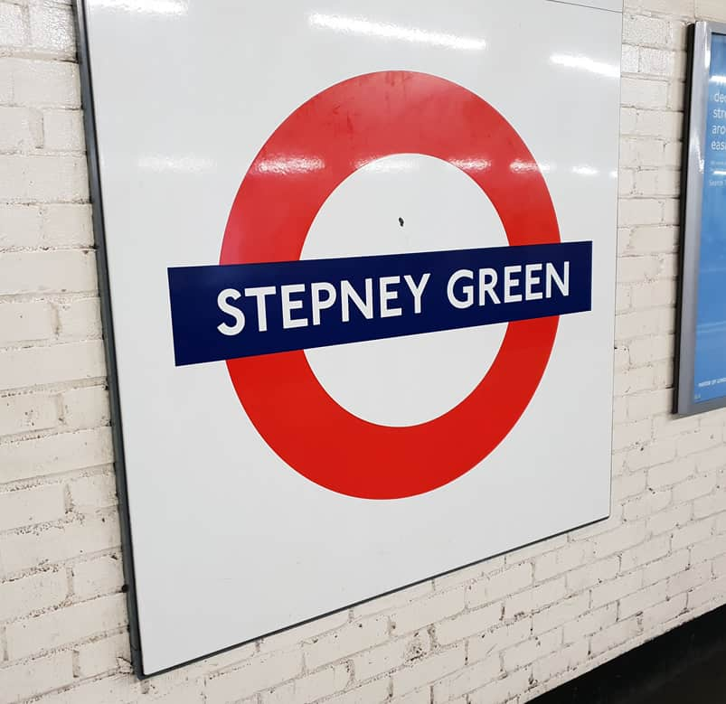 Property Inspection Reports in Stepney Green