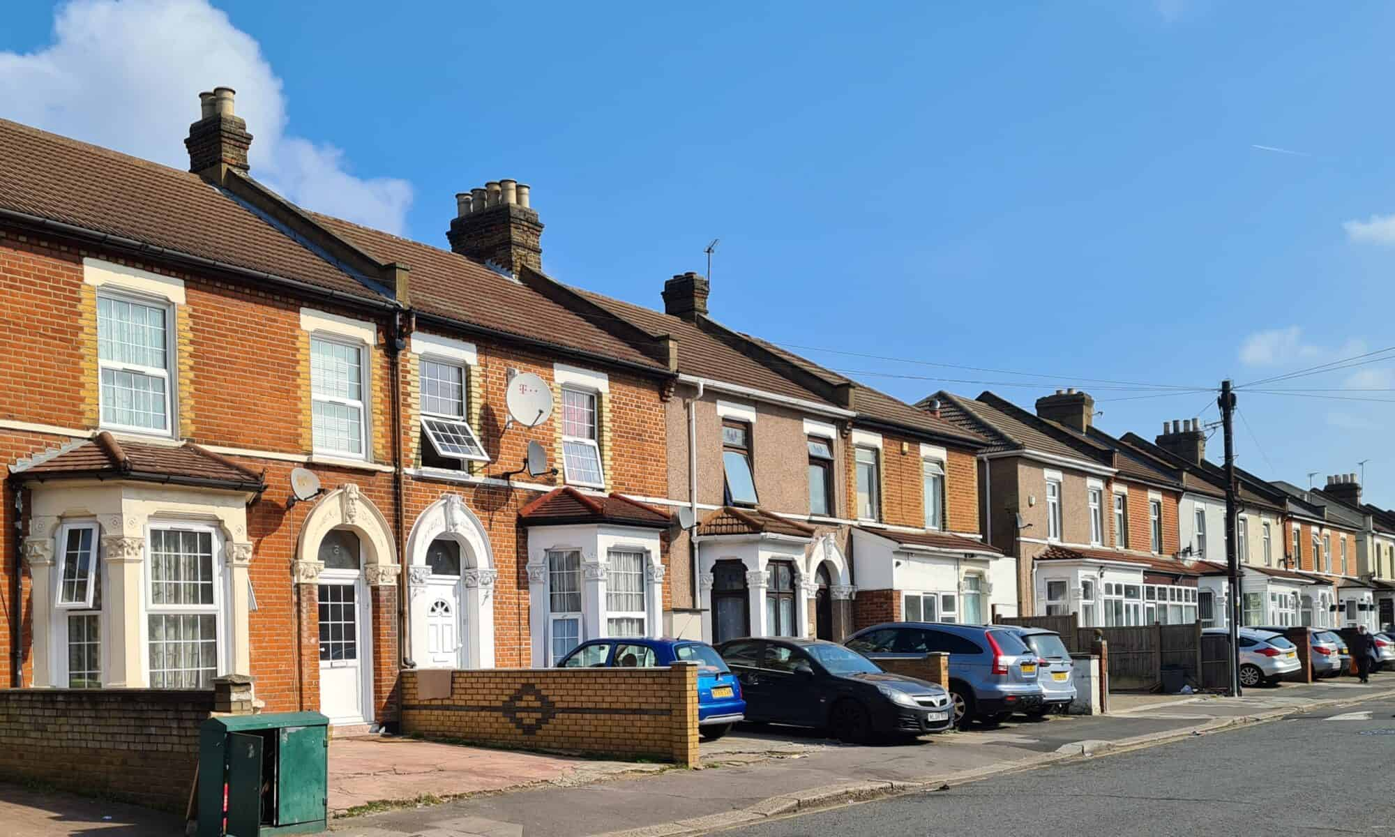Property Inspection Report Ilford Lane for Immigration